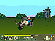 Флеш игра онлайн Фермер McJoy