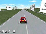 Флеш игра онлайн Индикатор ffx гонки