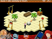 Флеш игра онлайн House Bound: Genie in the House