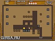 Флеш игра онлайн Золотая паника