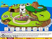 Флеш игра онлайн Остров на вырост