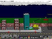 Флеш игра онлайн Ведущее Нападение оружия 3 / Gun Master Onslaught 3