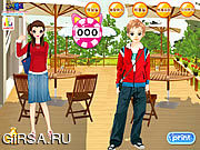 Игра Jeans and Bags Make over