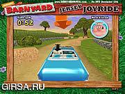 Флеш игра онлайн Джерси Joyride На