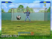 Флеш игра онлайн Kicking and Screaming