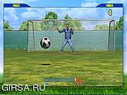 Флеш игра онлайн Ногами и кричать / Kicking and Screaming