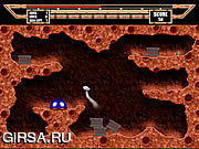 Флеш игра онлайн Caverns of Doom: Last Mission