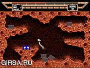 Флеш игра онлайн Caverns of Doom: Last Mission