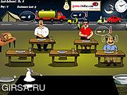 Флеш игра онлайн Бизнес в Дабе / Madrasi Dhaba