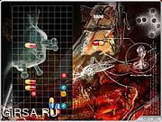 Флеш игра онлайн Morbidus