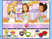Holly Hobbie: Muffin Maker