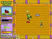 Флеш игра онлайн Ol Booger Corral