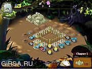 Флеш игра онлайн Плантация