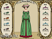 Флеш игра онлайн Принцесса Абелла / Princess Abella
