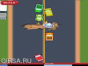 Флеш игра онлайн Дорожное Путешествие / Road Trip