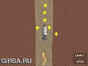 Флеш игра онлайн Rocket Run