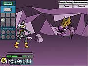 Флеш игра онлайн Sinjid: Battle Arena