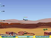 Флеш игра онлайн Sky Fighters