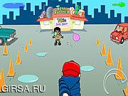 Флеш игра онлайн Soakamon / Soakamon