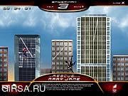 Флеш игра онлайн Spiderman 3: Rescue Mary Jane