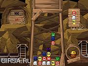 Флеш игра онлайн Spookiz