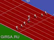 Флеш игра онлайн Спринтер