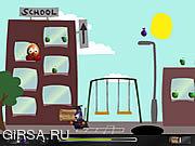 Флеш игра онлайн Любимчик Учителей / Teachers Pet