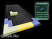 Флеш игра онлайн Тетрис