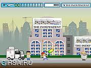 Флеш игра онлайн Независимый / The Independent