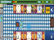 Флеш игра онлайн Thrills And Spills