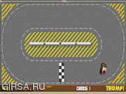 Флеш игра онлайн Увлекательная гонка / Thump