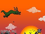 Флеш игра онлайн Transmigration