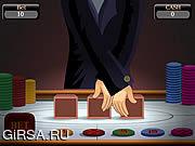 Флеш игра онлайн Хитрый Жонглер