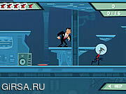 Флеш игра онлайн The X's Virtual Insanity