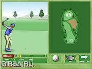 Игра Yahoo Golf