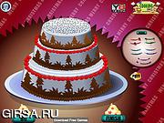 Флеш игра онлайн Ваш любимый торт / Your Favorite Cake