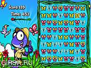 Флеш игра онлайн Замба