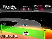 Флеш игра онлайн Т-Зеро Турбо Х / T-Zero Turbo X