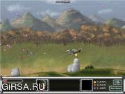 Флеш игра онлайн Zombie Alien Parasites (Parasite Strike) Hacked