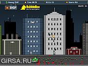 Флеш игра онлайн Zombie Avenue