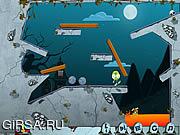 Флеш игра онлайн Zombie - Крепкий орешек / Zombie Die Hard