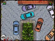 Флеш игра онлайн Zombie Drive 2