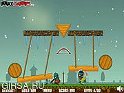 Флеш игра онлайн Истребитель зомби / Zombie Exterminator Level Pack