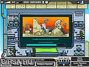 Флеш игра онлайн Zombie Inc.