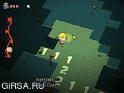 Флеш игра онлайн Зомби Сапер