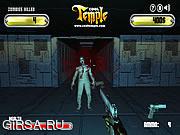 Флеш игра онлайн Зомби Зоны / Zombie Zone