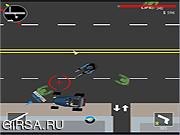 Флеш игра онлайн Орда 3 зомби
