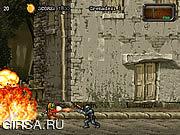 Флеш игра онлайн Zombie Survival - Outbreak