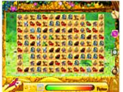Флеш игра онлайн Подбери пару  - зоопарк / Zoo Match