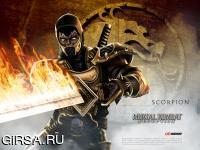 Scorpion2003